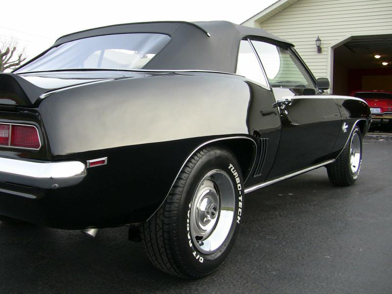 Herman\'s Classic Cars, LLC. Good Old Muscle Cars for the Money ...