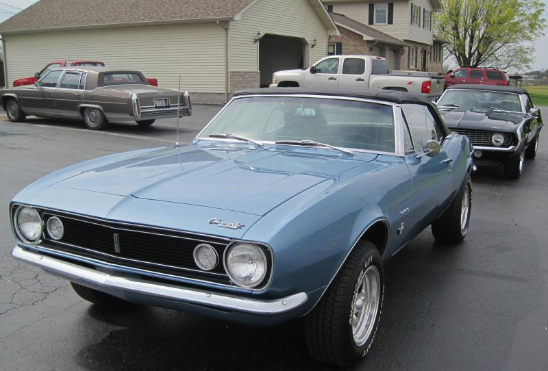 Herman's Classic Cars, LLC  Good Old Muscle Cars for the